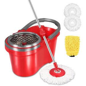 Hapinnex-Spinning-Mop