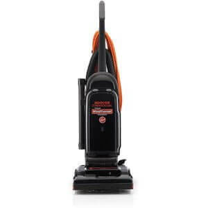 """Hoover-Commercial-Wind-Tunnel-13""""-Bagged-Upright-Vacuum"""