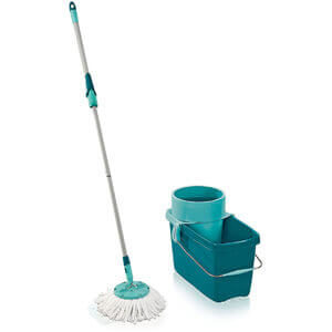 Leifheit-Clean-Twist-Spin-Mop