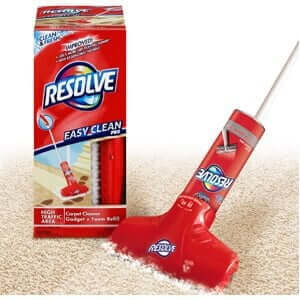 Resolve-Easy-Clean-Pro-Carpet-Cleaner