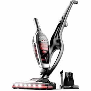 Roomie Tec Cordless Vacuum