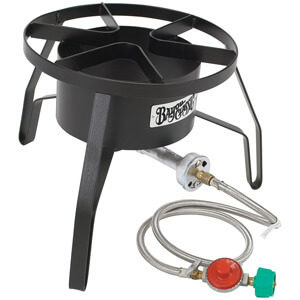 """Bayou Classic SP10 14"""" Pressure Cooker"""