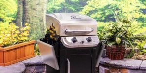 Best 2 Burner Gas Grills
