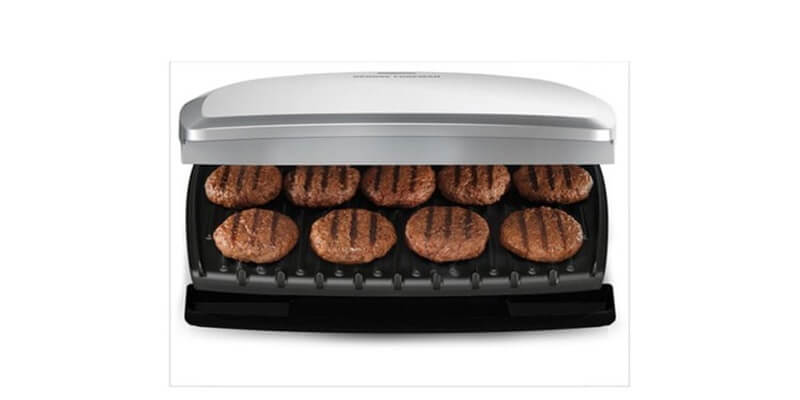 best-george-foreman-grill