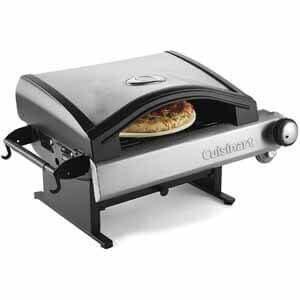 Cuisinart CPO-600 Alfrescamore Portable Outdoor Pizza Oven