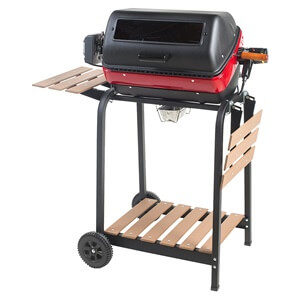 Easy Street Americana Electric Cart Grill