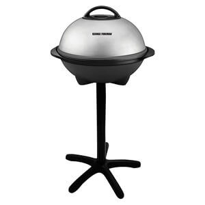 George Foreman 15-Serving Electric Grill