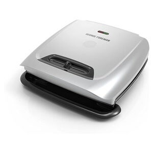 George Foreman 8-Serving Classic Plate Grill