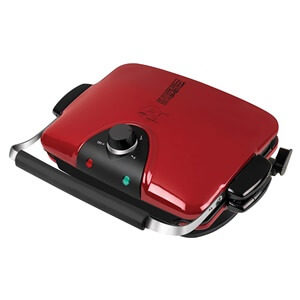 George Foreman GRP90WGR Next Grilleration Grill