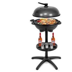 Giantex 1350W Electric BBQ Grill