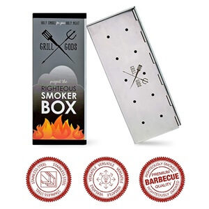 Grill Gods Smoker Box