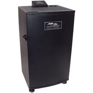 Masterbuilt 20070910 30-Inch Electric Smoker