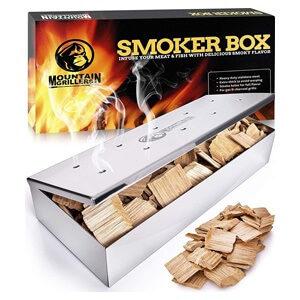 Mountain Grillers Smoker Box