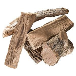 Oklahoma Joe's Mini Log Smoker Chips (Hickory)