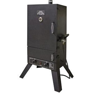 Smoke Hollow 33-Inch Propane Smoker