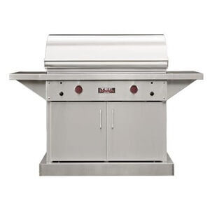 Tec Sterling 44-Inch Freestanding Infrared Natural Gas Grill