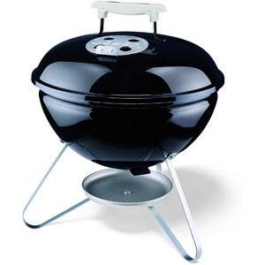 Weber 10020 Smokey Joe Charcoal Grill