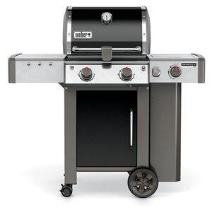 Weber Genesis II LX E-240