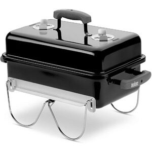 Weber Go-Anywhere Charcoal RV Grill