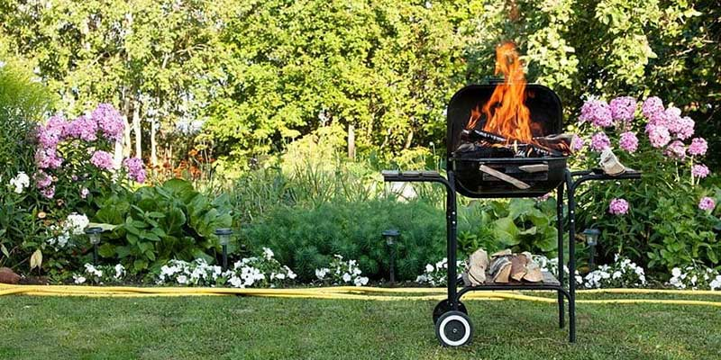Best Portable Charcoal Grill