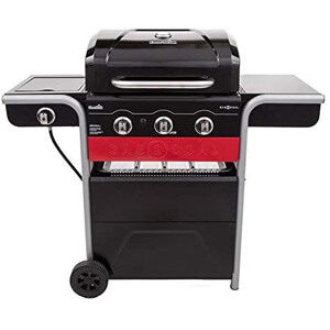 Char-Broil Gas2Coal Charcoal Hybrid Grill