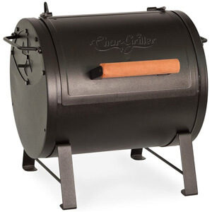 Char-Griller Box Charcoal Grill