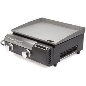 Cuisinart CGG-501 Gourmet Gas Griddle