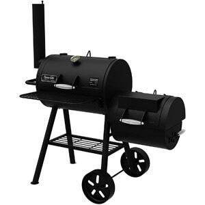 Dyna-Glo DGSS730CBO-D-KIT Grill & Side Firebox