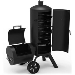 Dyna-Glo Vertical Offset Smoker & Grill