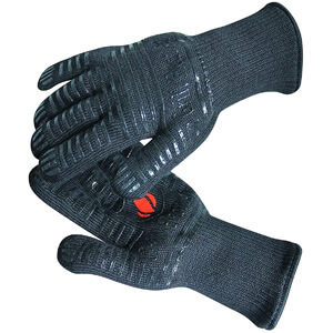 Grill Heat Aid Extreme Heat Resistant BBQ Gloves