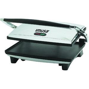 Imusa Large Electric Panini Press