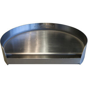 Kettle-Q Little Griddle Stainless Steel