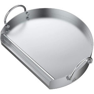 Onlyfire Universal Stainless Steel Kettle Griddle