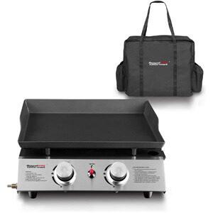 Royal Gourmet Portable Propane Gas Grill