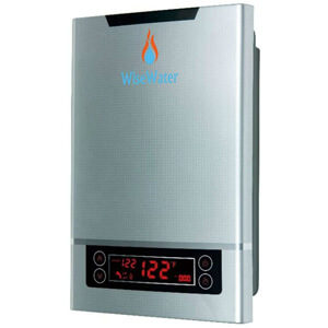 AB WiseWater Tankless Instant Water Heater