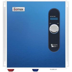 Eemax Electric Tankless Water Heater