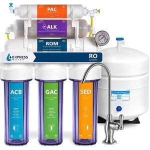 Express Water Alkaline Filtration System