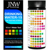 JNW Drinking Water Test
