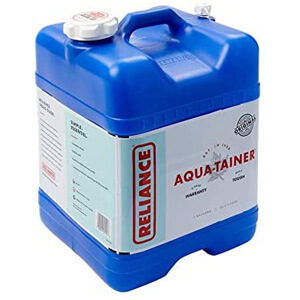 Reliance Products Aqua-Tainer 7 Gallon