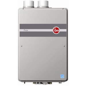 Rheem ndoor Direct Vent