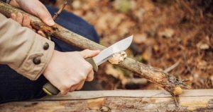 Best Bushcraft Knives