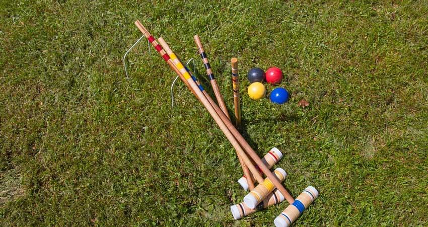 Best Croquet Set