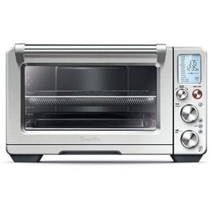 Breville Convection and Air Fry Smart Oven Air