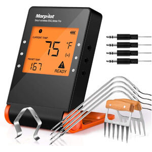 Morpilot Wireless Grill Thermometer