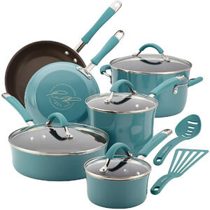 Rachael Ray 16344 Cookware Pots and Pans