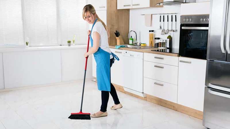 Best Floor Sweeper