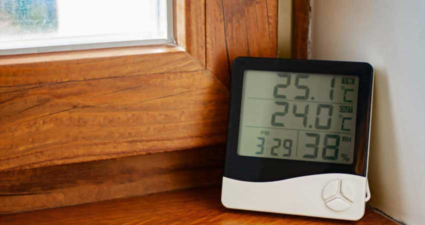Best Indoor Outdoor Thermometer