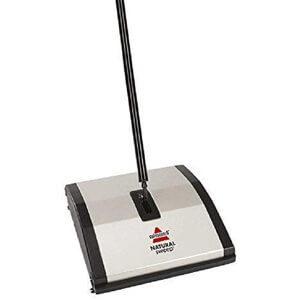 Bissell Natural Sweep Carpet