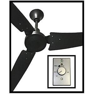 Casa Vieja 72″ Windmill Industrial Rustic Outdoor Ceiling Fan