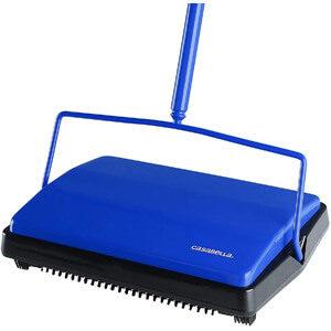 Casabella Carpet Sweeper Electrostatic